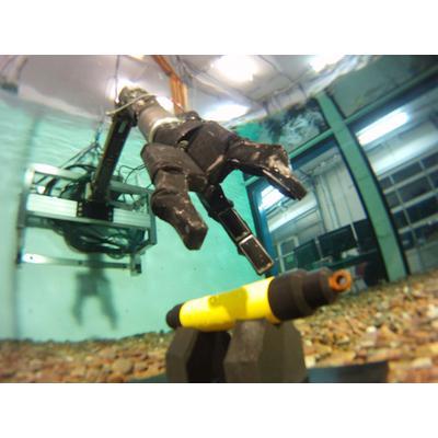AR2 robotic arm